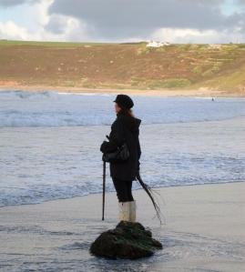 Seaweeds Sennen 013