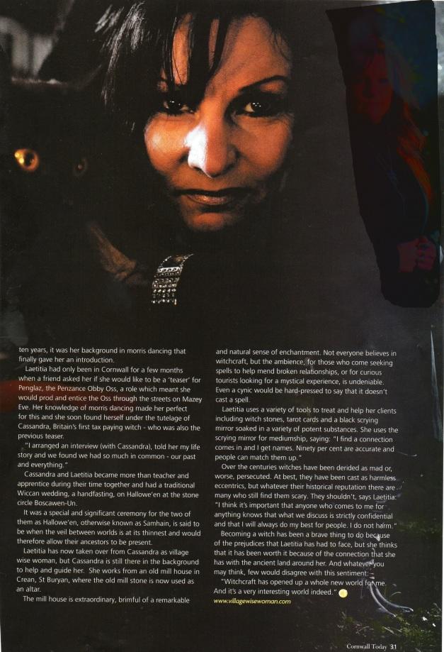 Cornwall Today Magazine